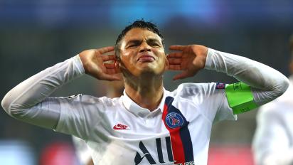 Thiago Silva avisa: não sou velho nem lento para a Premier League