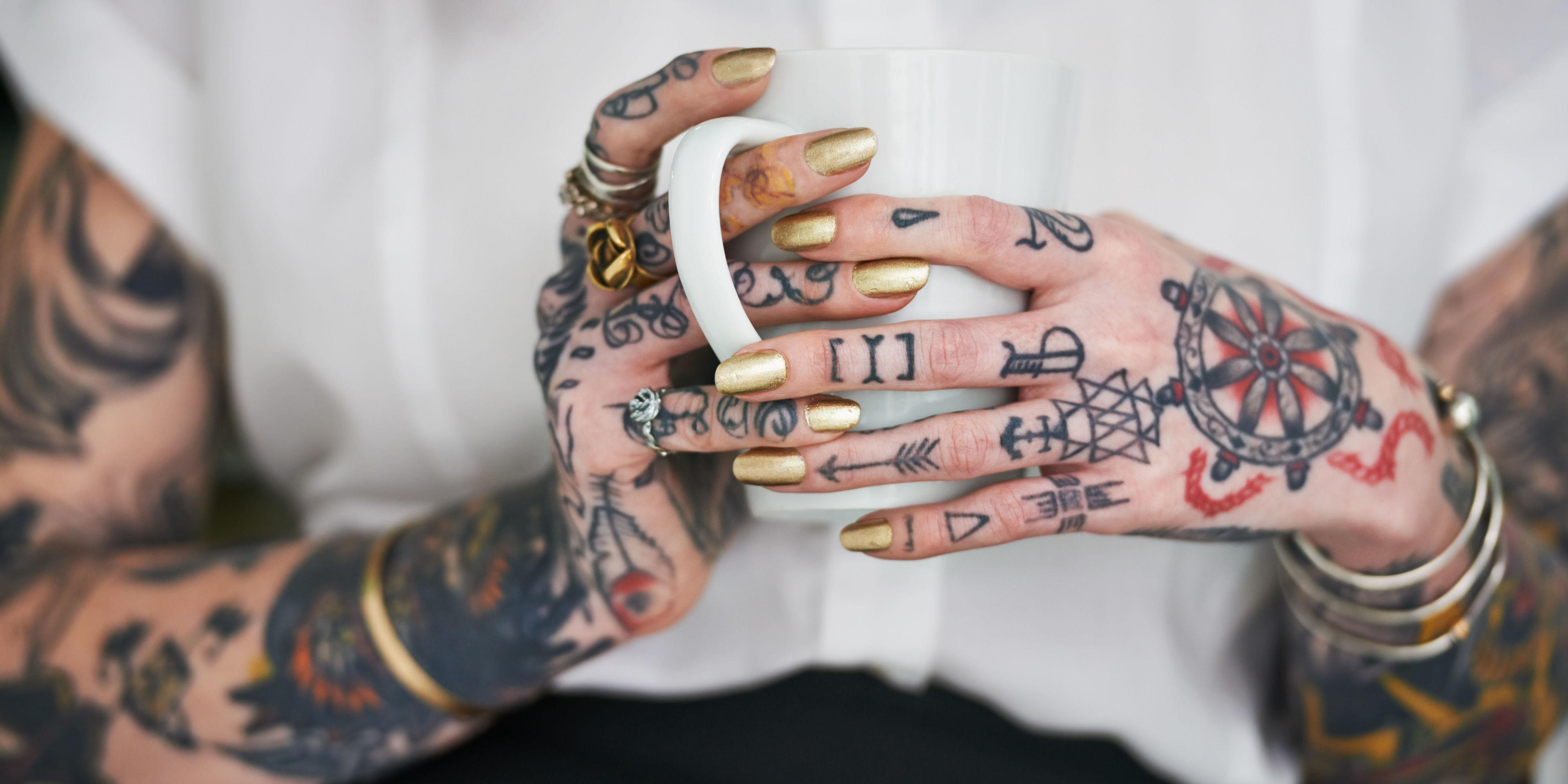 10 Amazing Tattoo Artists to Follow on Instagram