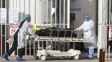 México confirma 419 muertes más por COVID-19 y suma 85 mil 704 defunciones