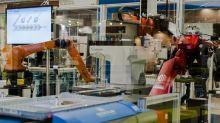 Lavoro, Iacovone (EY):nuova, 33% posti rimpiazzati da robot
