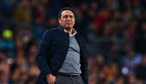Primera Division: Eusebio Sacristan würde Barcelona absagen