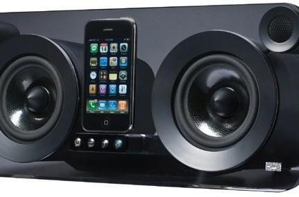Bongiovi-equipped iHome iP1 iPod / iPhone dock finally ships