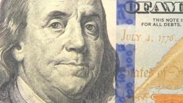 High-Tech $100 Bills Enter Circulation