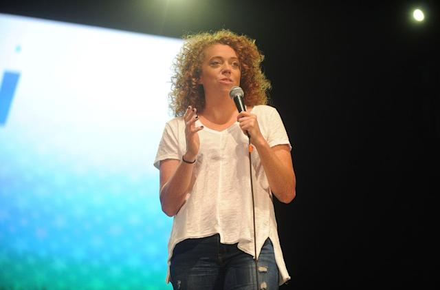 Netflix preps late-night series with 'Daily Show' vet Michelle Wolf