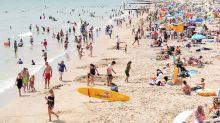 Summer UK temperatures could be more than 5C hotter by 2070, says Met Office