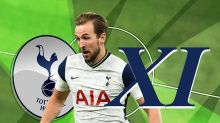 Tottenham XI vs Everton: Confirmed team news, lineup and latest injury list today