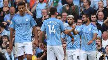 Gol Manchester City Dianulir VAR, Gabriel Jesus Murka 'Serang' Wasit