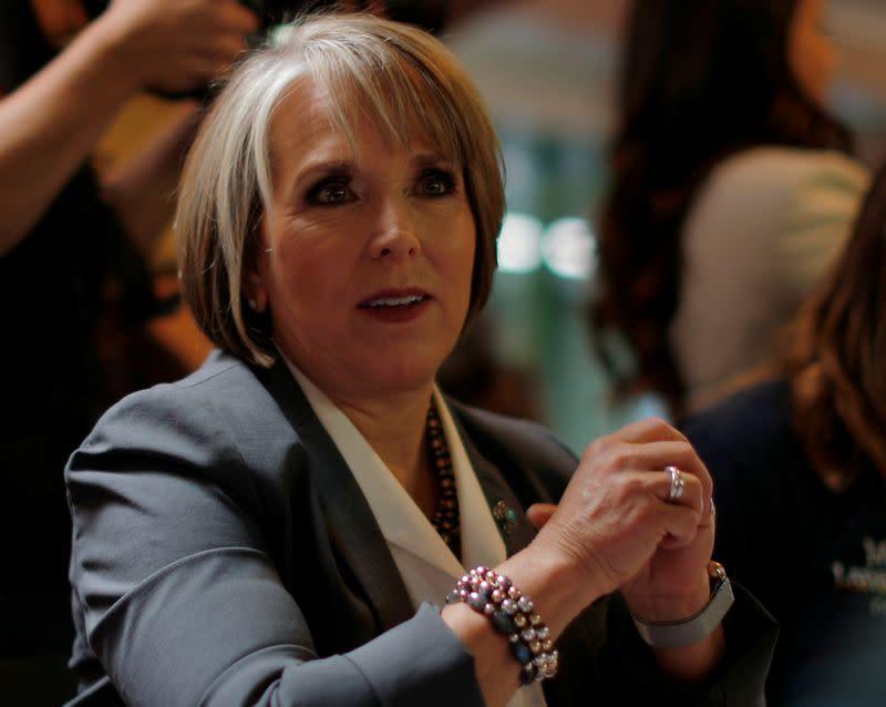 New Mexico delays in-person school through Sept 7
