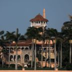 Teens with AK-47 arrested after fleeing onto Trump's Mar-a-Lago