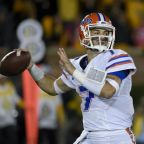West Virginia QB Will Grier will be eligible Week 1