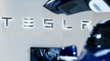 Tesla stock rally 'extremely unusual,' analyst says
