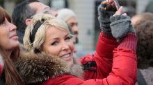 """Ophélie Winter sort du silence contre le """"déchaînement"""" de la presse people"""