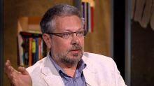 """Coronavirus. Mikhail Shishkin: """"El Covid-19 es una especie de suero de la verdad para la humanidad, para cada país"""""""