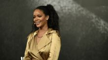 Rihanna endorses Andrew Gillum for Florida gov.: 'Let's #bringithome'