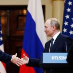 FBI investigation into Trump's Russia ties was not politically biased despite president's claims, report finds