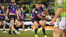Smith has Lockyer's NRL record in sight