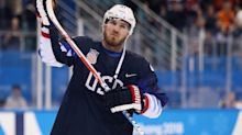 How to avoid norovirus in PyeongChang? Do what U.S. hockey players do