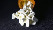 Drug Firms Blame Opioid Crisis on Illicit Websites, Dealers