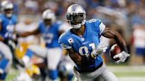 Will new WR weapons help or hurt Calvin Johnson?