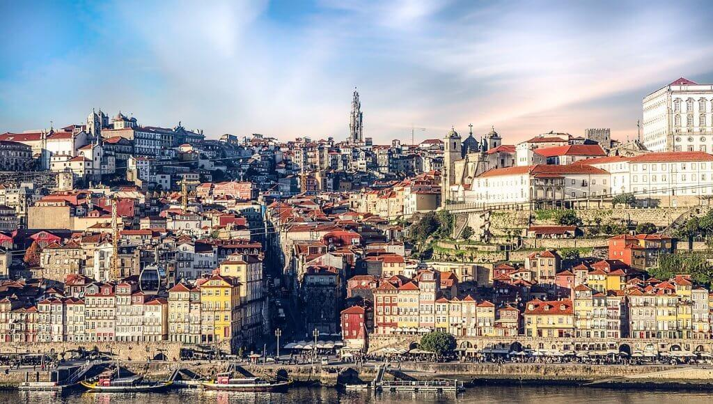 How Portugal is leading the way for cryptocurrency