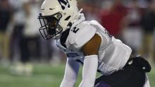 Report: Colts Met Virtually with Northwestern CB Greg Newsome II Recently Prior to the 2021 NFL Draft