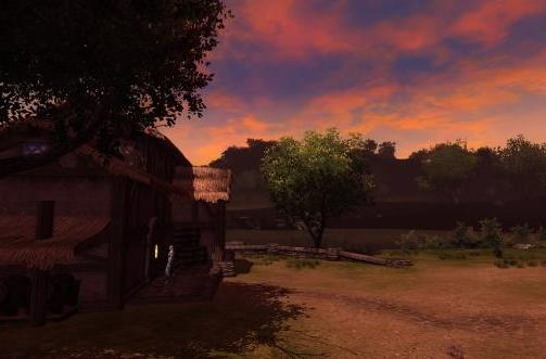 DDO's Update 23 to buff melee characters and add guild storage