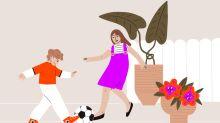 Ich wurde jung zur Witwe – & möchte nie wieder eine feste Beziehung