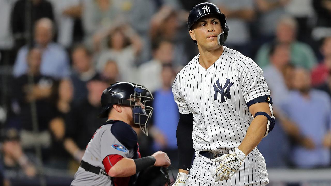 MLB Top 100: Does Giancarlo Stanton Face Pressure to Improve in 2019?