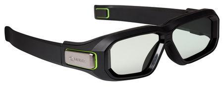 NVIDIA intros 3D Vision 2 glasses with brighter field of view, comfier design