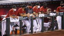MLB power rankings: Low expectations, odds for Arizona Diamondbacks in 2021 season