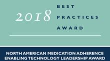 Philips Recognized by Frost & Sullivan for Its Integrated Medication Adherence System, PMAS