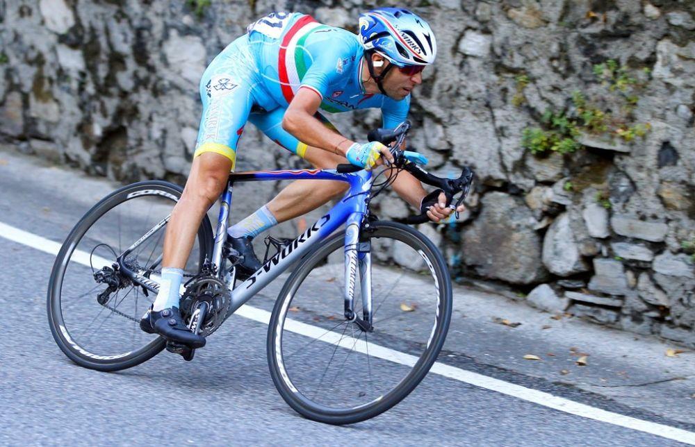 Giro 2017: Un classement des meilleurs descendeurs mis en place