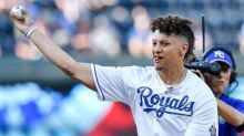 Royals minority ownership a long-term strategy for Patrick Mahomes