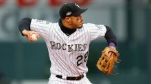 Cardinals' Arenado fitting in seamlessly with new franchise