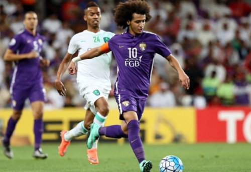 Arabian Gulf League Awards: Omar Abdulrahman, Ali Mabkhout and Ahmed Khalil among Golden Ball nominees