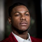 John Boyega Calls Out Racism on Social Media in the Wake of George Floyd's Death