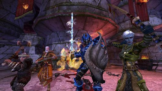 Turbine announces DDO Player Council