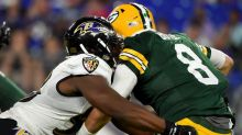 Aaron Jones' brother Alvin Jones among Packers tryout players