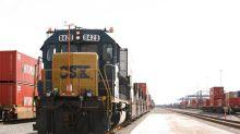 Customers of CSX, other railroads expect regulator to intervene