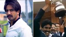 36 Years After India's 1983 Win, Ranveer Shares BTS Video of '83'