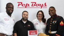 Pep Boys to Sponsor Toys for Tots