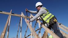 Taylor Wimpey to step up house building as demand soars
