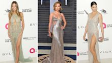 Oscars 2018: Die besten Party-Looks