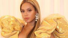 Beyoncé leva a própria champanhe de R$ 3 mil para premiação