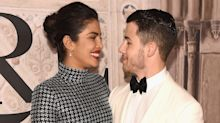 Nick Jonas and Priyanka Chopra Made Heart Eyes at Each Other All Through Their NYFW Date