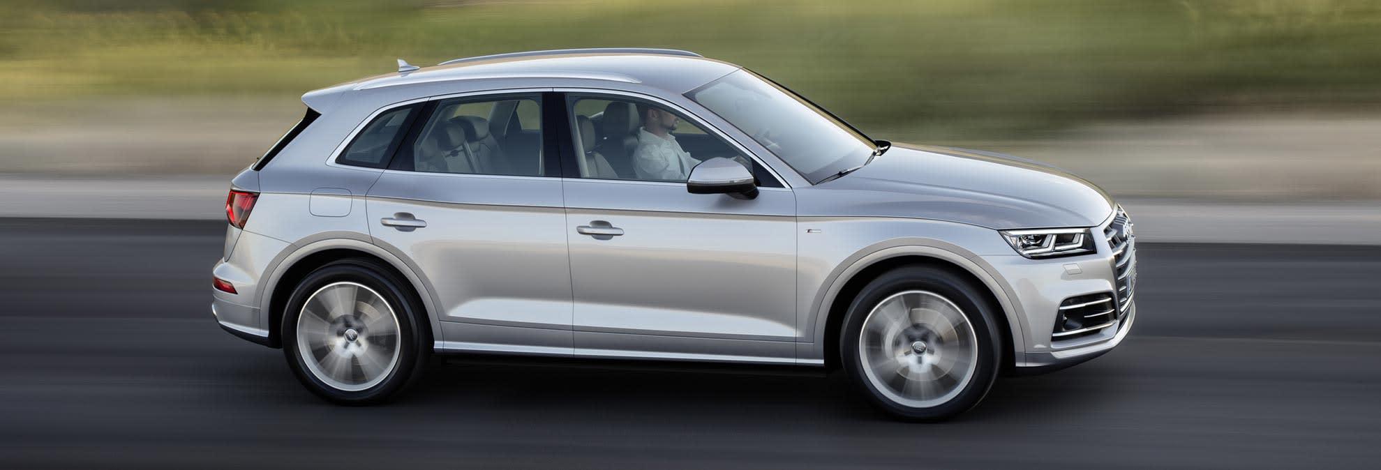 Preview 2018 Audi Q5 Suv