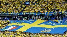 Foot - SUE - Grégoire Amiot (Falkenbergs): la Suède, «ce n'est pas forcément ce que j'imaginais»