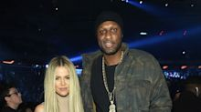 Lamar Odom Opens Up About His Marriage To Khloe Kardashian