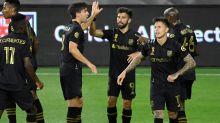 MLS: Los Angeles FC crush San Jose, Galaxy win again