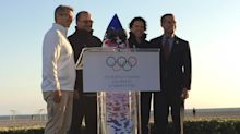 L.A. mayor: Los Angeles is 'the emotional choice' over Paris to host 2024 Olympics